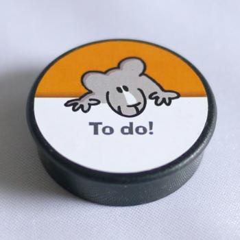 "Magnet ""To do"""